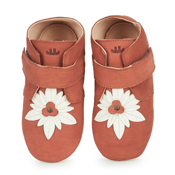 Chaussons enfant Easy Peasy KINY EDELWEISS