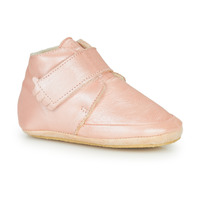 Chaussures Fille Chaussons Easy Peasy WINTERBLUE Rose