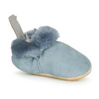 Chaussures Enfant Chaussons Easy Peasy MINIBLU TAUREAU Gris