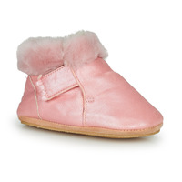 Chaussures Fille Chaussons Easy Peasy FOUBLU Rose