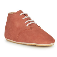 Chaussures Fille Chaussons Easy Peasy BLABLU Rose