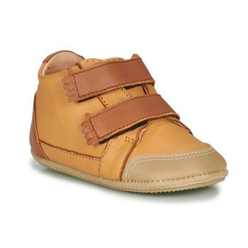Chaussures Enfant Chaussons Easy Peasy IRUN B Marron