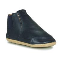 Chaussures Enfant Chaussons Easy Peasy IMOOV Bleu