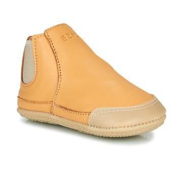 Chaussures Enfant Chaussons Easy Peasy IMOOV Marron