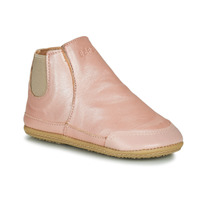 Chaussures Fille Chaussons Easy Peasy IMOOV Rose