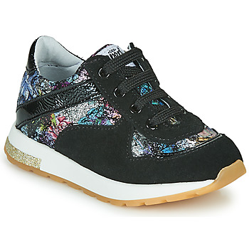 Chaussures Fille Baskets basses GBB LELIA Multicolore