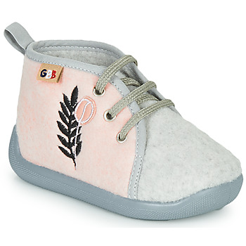 Chaussures Enfant Chaussons GBB APOLOCHON Rose