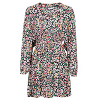 Vêtements Femme Robes courtes Only ONLTAMARA Marine / Multicolore