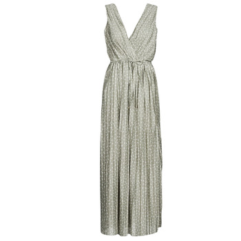 Vêtements Femme Robes longues Only ONLELEMA Beige