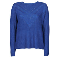 Vêtements Femme Pulls Only ONLTRIXIE Bleu