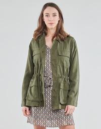 Vêtements Femme Vestes / Blazers Only ONLKENYA Kaki