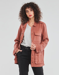 Vêtements Femme Vestes / Blazers Only ONLKENYA Rose