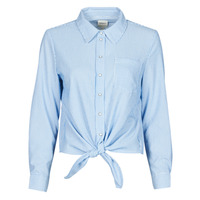 Vêtements Femme Chemises / Chemisiers Only ONLLECEY Bleu