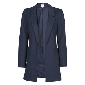 Vêtements Femme Vestes / Blazers Only ONLBAKER-LINEA Marine