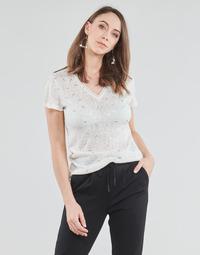 Vêtements Femme Tops / Blouses Only ONLSTEPHANIA Blanc