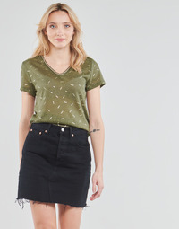 Vêtements Femme Tops / Blouses Only ONLSTEPHANIA Kaki