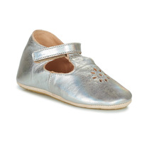 Chaussures Enfant Chaussons Easy Peasy LILLYP Gris