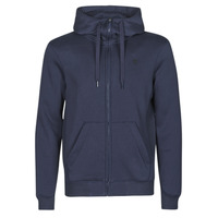 Vêtements Homme Sweats G-Star Raw PREMIUM BASIC HOODED ZIP SWEATER Marine