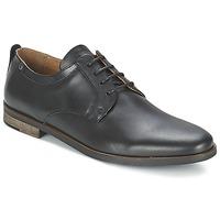 Chaussures Homme Derbies Schmoove DIRTYDANDY STATION Noir