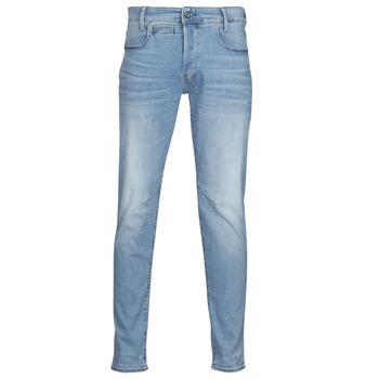 Vêtements Homme Jeans skinny G-Star Raw D STAQ 5 PKT Bleu