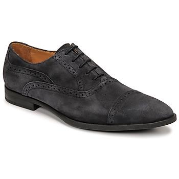 Chaussures Homme Derbies & Richelieu Pellet ALEX Bleu