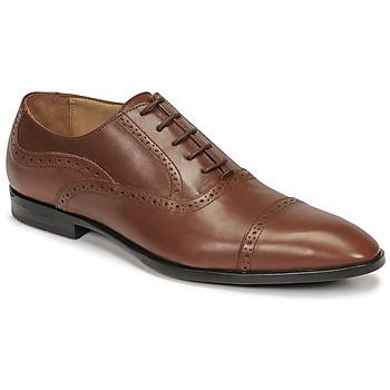 Chaussures Homme Derbies & Richelieu Pellet ALEX Marron