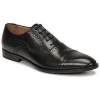 Chaussures Homme Derbies & Richelieu Christian Pellet ALEX Noir