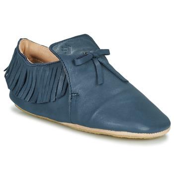Chaussures Enfant Chaussons Easy Peasy MEXIBLU Bleu