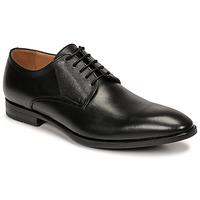 Chaussures Homme Derbies & Richelieu Christian Pellet ALIBI Noir