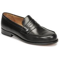 Chaussures Homme Mocassins Pellet COLBERT Noir