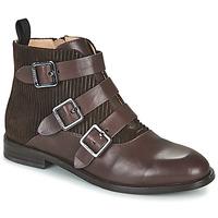 Chaussures Femme Boots JB Martin XALON ecorce