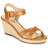 Chaussures Femme Sandales et Nu-pieds JB Martin QUERIDA COLONIAL
