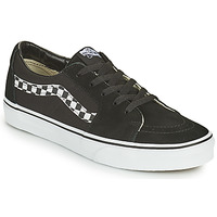 Chaussures Baskets basses Vans UA SK8 LOW Noir