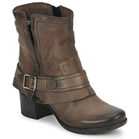 Chaussures Femme Bottines Mjus MADRIAL taupe