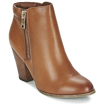 Chaussures Femme Bottines Aldo JANELLA Cognac