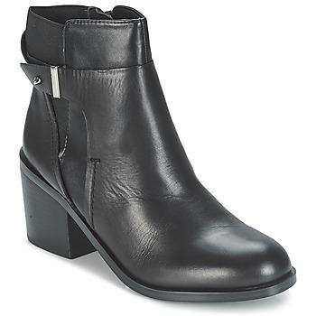 Chaussures Femme Bottines Aldo BECKA Noir