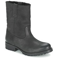 Chaussures Femme Boots Aldo TUREK Noir