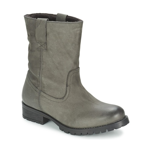 Chaussures Femme Boots Aldo TUREK Taupe