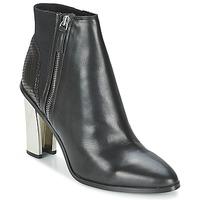 Chaussures Femme Bottines Aldo SARESEN Noir