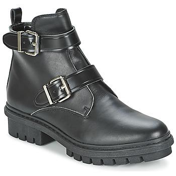 Chaussures Femme Boots Aldo ANNE Noir
