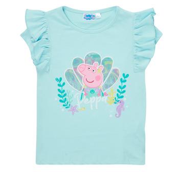 T-shirt enfant TEAM HEROES PEPPA PIG TEE