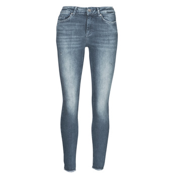 Vêtements Femme Jeans slim Only ONLBLUSH Bleu gris