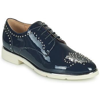 Chaussures Femme Derbies JB Martin PRETTYS MARINE