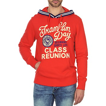 Sweat-shirt Franklin Marshall GOSFORD