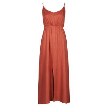 Vêtements Femme Robes longues Betty London ONNANA Terracotta