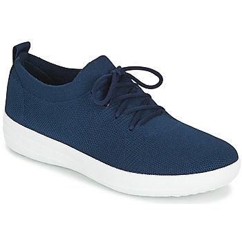 Chaussures Femme Baskets basses FitFlop F-SPORTY UBERKNIT SNEAKERS Marine