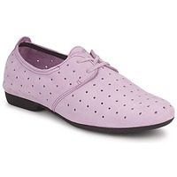 Chaussures Femme Derbies Arcus PERATEN Lavande