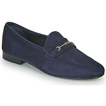 Chaussures Femme Mocassins JB Martin FRANCHE Bleu