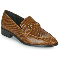 Chaussures Femme Mocassins JB Martin AMICALE Marron