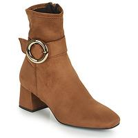 Chaussures Femme Bottines JB Martin ADORABLE Marron